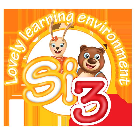 سیستم آموزش زبان si3